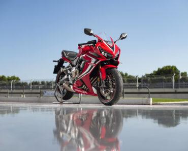New Honda CBR 650R – Top 5 Highlights