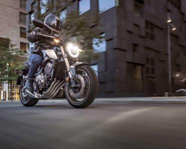 New Honda CB 650R – Top 5 Highlights